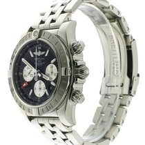 Breitling Chronomat 44 GMT (SPECIAL PRICE)