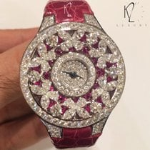 Graff Butterfly Ruby Red - Diamond set