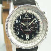 Breitling Montbrillant 1903 Limited Edition 100 ANS D`AVIATION
