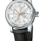Oris Big Crown Small Second, Pointer Day