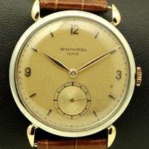 Patek Philippe Vintage Ref.1503/1 Stainless Steel/ Pink gold,...