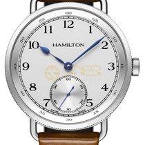 Hamilton Navy Pioneer Limited edition 0802/1892