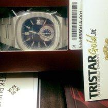 Patek Philippe Nautilus Chronograph NEW