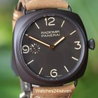 Panerai PAM 504 Radiomir Composite Historic 3 Days