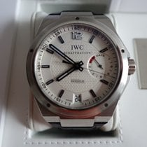 IWC Big Ingenieur in Platin Nr.001/500 with B&P