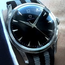 Omega Wonderful Omega Watch with black dial 35.5mm