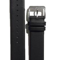 Kopenhagen Lederband schwarz 20mm 714S.1.20.01.2
