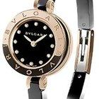 Bulgari B.Zero1 Quartz No Date  Ladies watch BZ23BSGCC/12.M