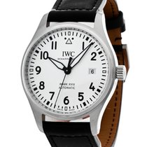 IWC Pilot's Men's Watch IW327002
