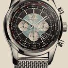 Breitling TRANSOCEAN  Chronograph Unitime