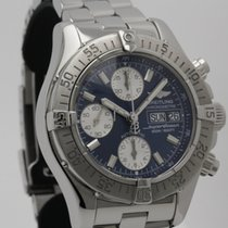 Breitling Superocean Chronograph in steel A13340/C616