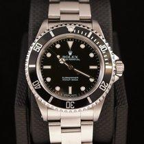 Rolex Submariner 14060m Sapphire