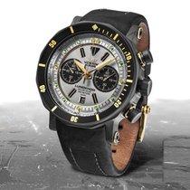 Vostok Lunokhod 2 Grand Chrono férfi karóra 6S21-620E277