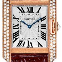 Cartier wt100029