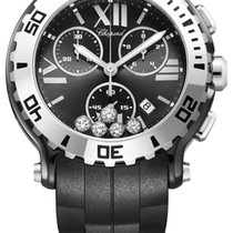 Chopard Happy Sport Chronograph Quartz 42mm 288515-9005