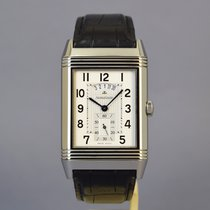 Jaeger-LeCoultre Grande Reverso 986 Duodate Limited Edition