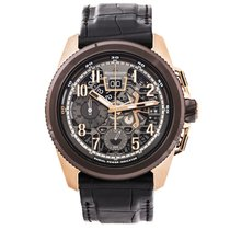 Jaeger-LeCoultre Master Compressor Extreme LAB 2 Red gold
