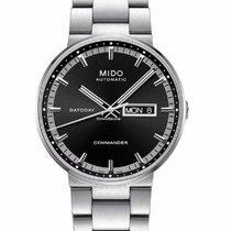 Mido Men's M0144301105180 Commander Watch