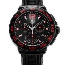 TAG Heuer Watch Formula 1 CAU111D.FT6024