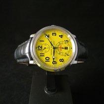 Ulysse Nardin Marine Chronometer 1846 rare dial