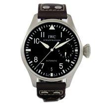 IWC Big Pilot IW500401