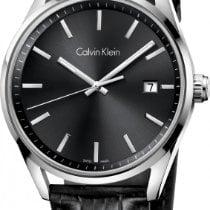 ck Calvin Klein Formality K4M211C3 Herrenarmbanduhr Sehr gut...