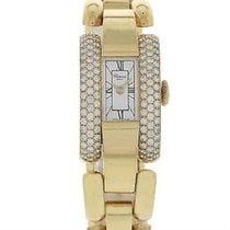 Chopard La Strada 18k Yellow Gold Diamond Set
