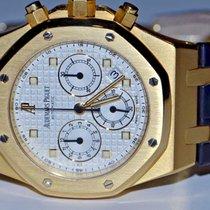 Audemars Piguet Royal Oak Chronograph 18K Solid Yellow Gold 39 MM