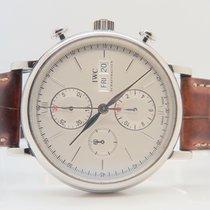 IWC Portofino Chronograph Ref. IW391007 (Box&Papers)