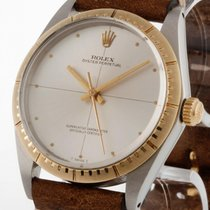 Rolex Oyster Perpetual Zephyr Ref.1038