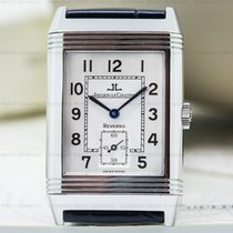 Jaeger-LeCoultre Q270.8.62 Reverso Grande Taille SS Manual...