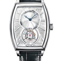 Breguet Brequet Héritage 5497 Platinum Men's Watch