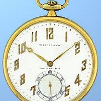 Tiffany & Co. Pocket Watch.