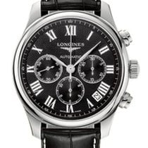 Longines Master Collection 44mm Automatic Chronograph