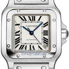 Cartier Santos Galbee Automatic Midsize Watch