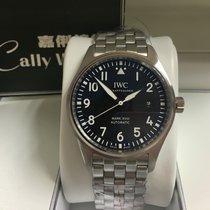IWC Cally - [2016最新Mark18]Pilot's Watch IW327011 Pilot...