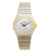 Omega Constellation 12325246055011 Watch