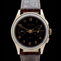 Chronographe Suisse Cie Suisse - Chronographe - Ref.: 159 -...