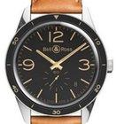 Bell & Ross Vintage Men's Watch BRV123-GH-ST/SCA