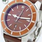 Breitling A17320 Superocean Edition Speciale Etanche 200M 46mm...