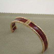 Wempe Le Bracelet 18 Karat Gelbgold 14 mm