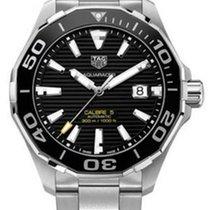 TAG Heuer Aquaracer Automatic Date Mens watch WAY201A.BA0927