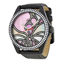 Jacob & Co. . Jacob and Co. One Time Zone Multi-Color...