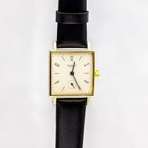 Nomos Vintage Tetra Gold Ref. 209