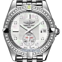 Breitling a3733053/a717-ss