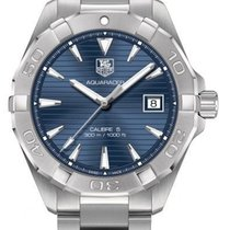 TAG Heuer Aquaracer Men's Watch WAY2112.BA0910