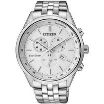 Citizen Elegant Eco Drive Chronograph AT2141-87A