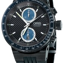 Oris WilliamsF1 Team Chronograph 673.7563.47.54.RS