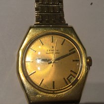 Zenith 18k Automatic 23 jewels  model 979D954