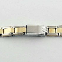 Rolex Ladies Riveted Oyster